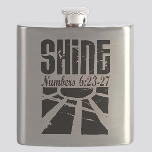 benediction front Flask
