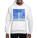 Mississippi Hooded Sweatshirt