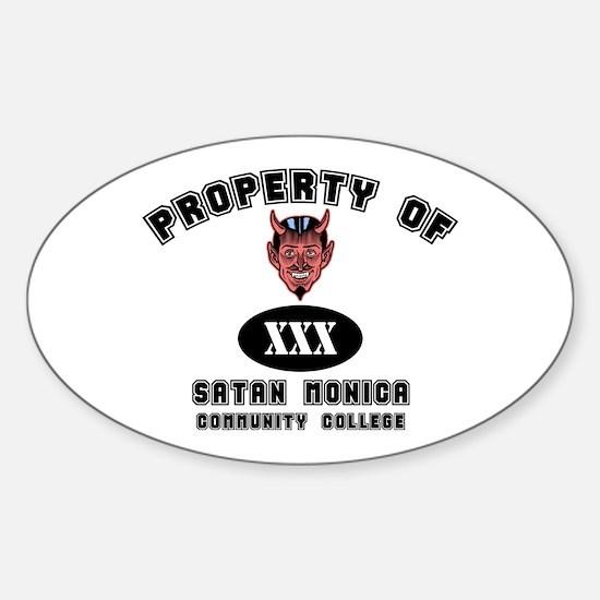 Santa Monica College Car Accessories   Auto Stickers, License Plates ...