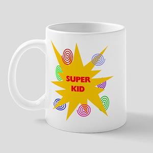 SUPER KID Mug