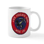 USS FRIGATE BIRD Mug