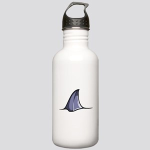 Shark Attack Stainless Water Bottle 1.0L