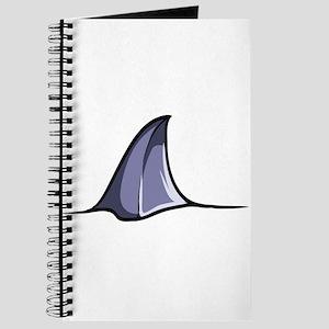 Shark Attack Journal