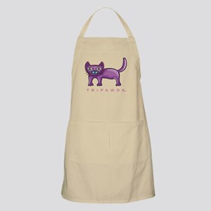 Tripawds Three Legged Cat Apron