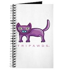 Tripawds Three Legged Cat Journal