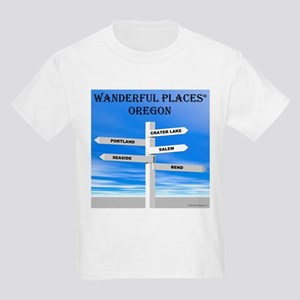Oregon Kids T-Shirt