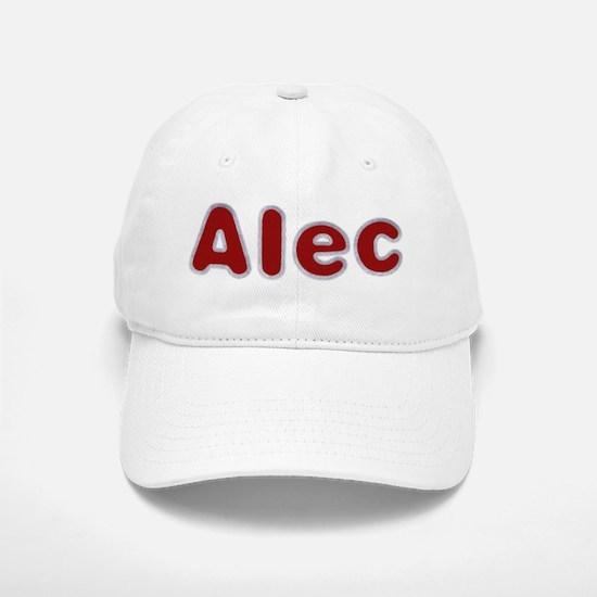 Alec Santa Fur Baseball Baseball Baseball Cap