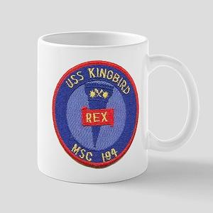USS KINGBIRD Mug