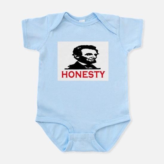 HONESTY Infant Bodysuit