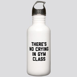 There's No Crying In G Stainless Water Bottle 1.0L