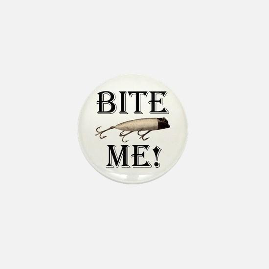 BITE ME! Mini Button