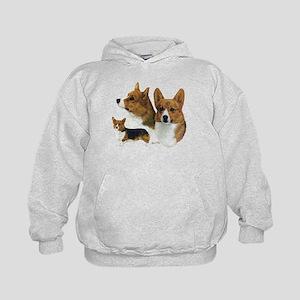 Corgi Sweatshirt