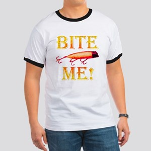 Bite Me! Ringer T