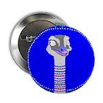 """Ostrich 2.25"""" Button (100 pack)"""