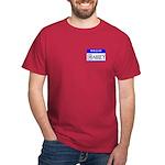 Hello, my name is Abbey Dark T-Shirt