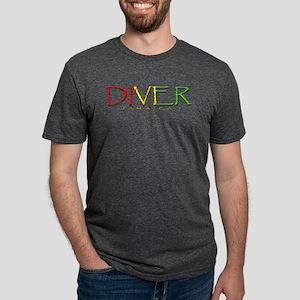 Diver Jamaica T-Shirt
