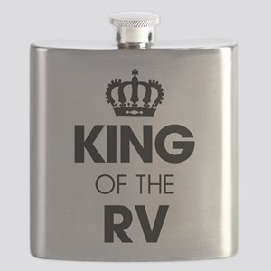King of the RV Flask