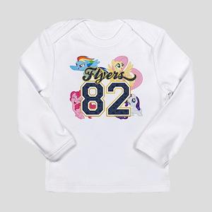 My Little Pony Flyers 8 Long Sleeve Infant T-Shirt