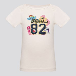 My Little Pony Flyers 82 Organic Baby T-Shirt 1f60d4968