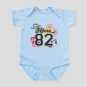 My Little Pony Flyers 82 Infant Bodysuit