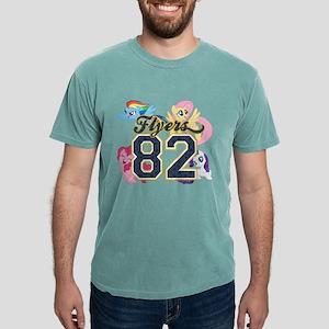 My Little Pony Flyers 82 Mens Comfort Colors Shirt