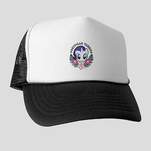 My Little Pony Ponyville Varsity Trucker Hat