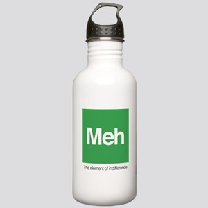 Meh The Element of Ind Stainless Water Bottle 1.0L