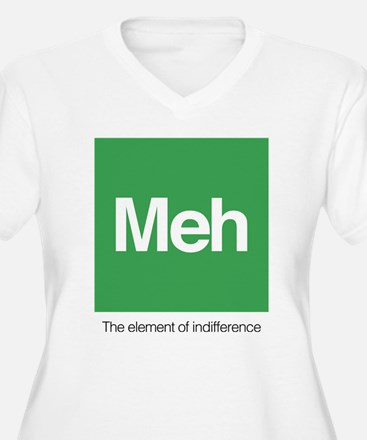 Meh The Element o T-Shirt