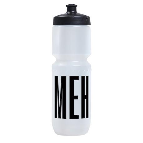 Meh Sports Bottle