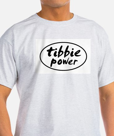 Tibbie POWER T-Shirt