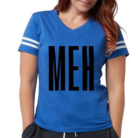 Meh Womens Football Shirt