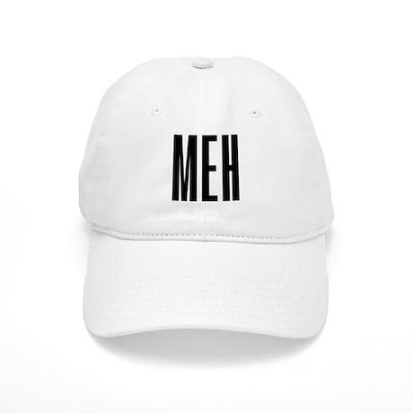 Meh Cap