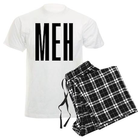 Meh Men's Light Pajamas
