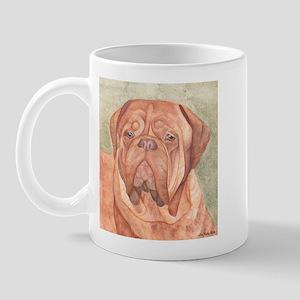 male ddb Mug