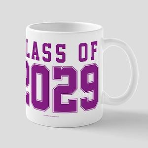 Class of 2029 Mugs