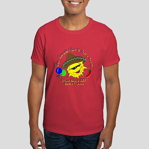 Cornell & Clark Family Cruise - Dark T-Shirt