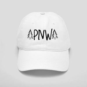pnwtrees Cap