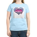 Girls' Night Out Women's Pink T-Shirt