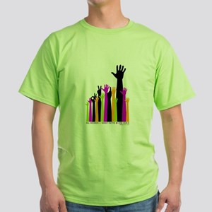 Hands: T-Shirt