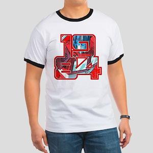 Transformers Optimus Prime 1984 Ringer T
