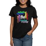 Be Abelian Women's Dark T-Shirt