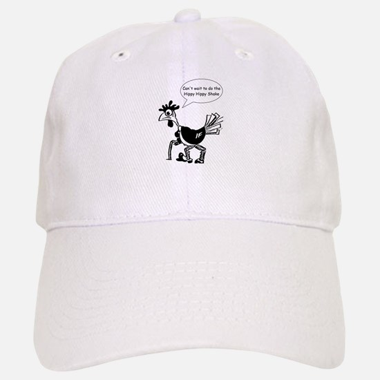 Can't wait to do the Hippy Hippy Shake Baseball Baseball Cap
