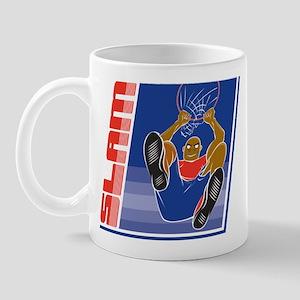 SLAM Dunk Mug