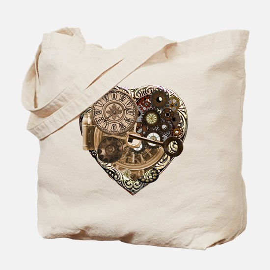 Key to my heart Tote Bag