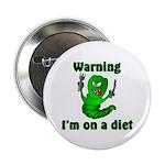 I'm on a Diet Caterpillar 2.25