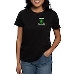 I'm on a Diet Caterpillar Women's Dark T-Shirt