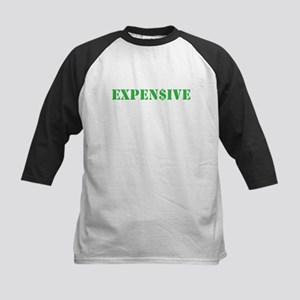EXPEN$IVE Baseball Jersey