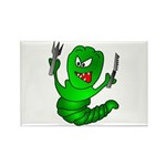 The Original Angry Rectangle Magnet (100 pack)