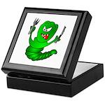 The Original Angry Keepsake Box