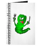The Original Angry Journal